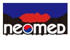 neomed_en Logo