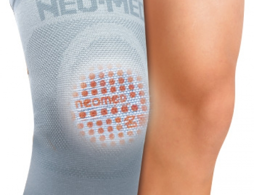 JC-050 NEO SMART KNEE SUPPORT